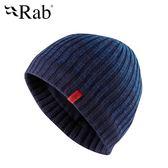 英國 RAB Elevation Beanie 保暖毛帽 墨藍 #QAA61