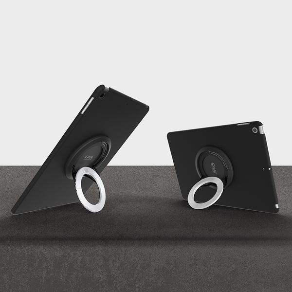【Rolling-ave.】RA iCircle iPad 10.2吋保護殼支撐架(第七代2019上市)