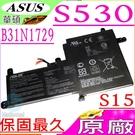 ASUS B31N1729 電池(原廠)...