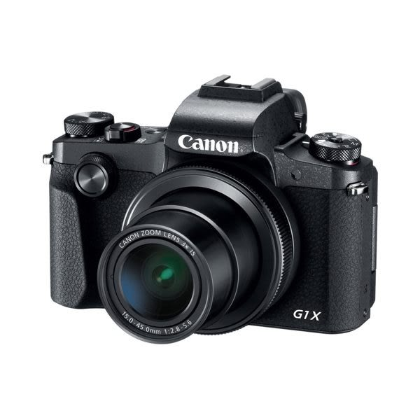 Canon PowerShot G1X Mark III APS-C感光元件 f2.8大光圈 【平行輸入】ww G1X3 G1Xm3
