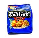 【美佐子MISAKO】日韓食材系列-Tohato 東鳩 薯格格洋芋片五入-鹽味 85g
