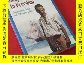 二手書博民逛書店Jump罕見Ship to FreedomY195426 Jam