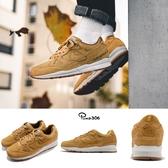 Nike 復古慢跑鞋 Air Span II PRM 咖啡 駝色 老爺鞋 1988經典復刻款 運動鞋 男鞋【PUMP306】 AO1546-700