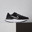 Nike Renew Run 2 男鞋 黑白 輕量 透氣 避震 慢跑鞋 CU3504-005
