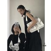 單肩筆記本電腦包14寸女手提時尚適用【愛物及屋】