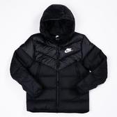 Nike 服飾系列 NSW Jacket -男款連帽羽絨外套-  NO.928834010