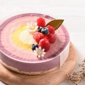 【久久津】彩虹雪戀乳酪蛋糕(6吋)