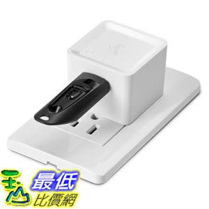 nextDrive Personal Cloud Storage Smart Plug Adapter Hard Drive/USB Flash Drive CUBE16GB
