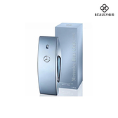 Mercedes Benz 賓士 自由藍調男性淡香水 50ml《BEAULY倍莉》