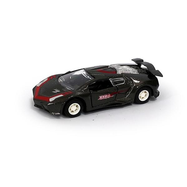 A&L奧麗迷你合金車 NO.171 極速賽車 迴力車 跑車 超跑 模型車(1:64)【楚崴玩具】