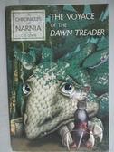 【書寶二手書T8/原文小說_GEN】The Voyage of the Dawn Treader_C. S. Lewis