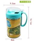 油壺茶花油壺玻璃防漏醬油瓶玻璃油壺廚房裝油罐塑料油醋瓶大小號