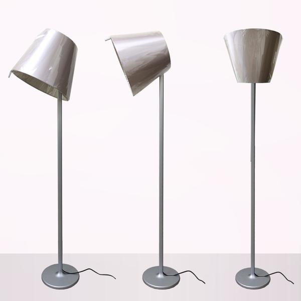 擺頭落地燈(OTJIC-00110)【obis】