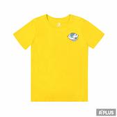 CONVERSE 童 短袖T-CV2112018GS002