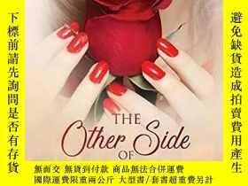 二手書博民逛書店The罕見Other Side of Love: Learning to LiveY360448 Derric
