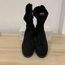 馬丁靴低跟短靴裸靴短筒靴(42號/ 777-5205)