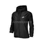 Nike 外套 NSW Windrunner Jacket 黑 女款 風衣外套 飛行者 運動休閒 【ACS】 BV3940-010