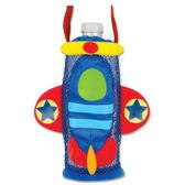 美國 Stephen Joseph 兒童造型水壺袋-飛機