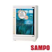 超下殺【聲寶SAMPO】四層光觸媒紫外線烘碗機 KB-GH85U