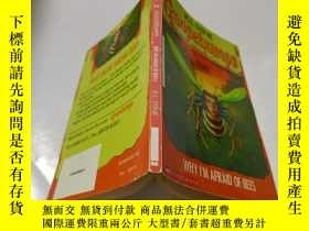 二手書博民逛書店goosebumps罕見why i m afraid of beesY9212