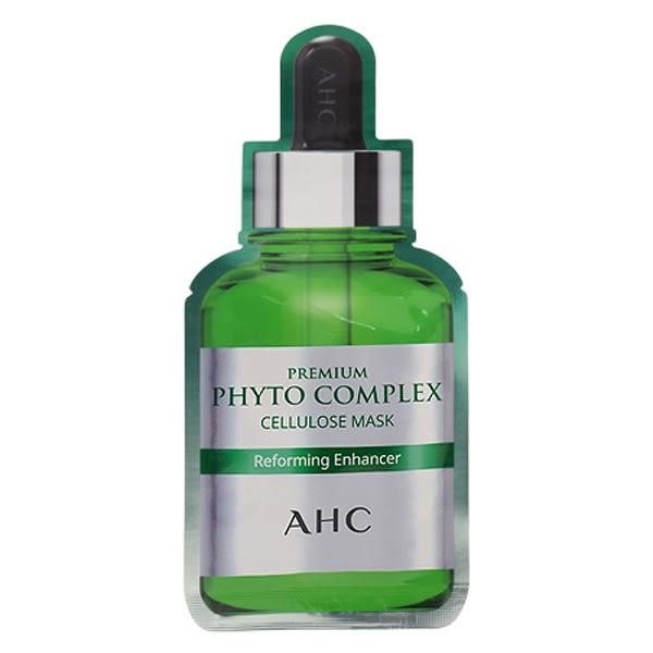 韓國 AHC B5高濃度膠原蛋白緊緻保濕面膜(單片27ml)【小三美日】A.H.C 2018最新包裝