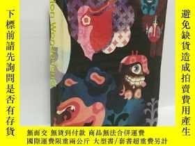 二手書博民逛書店Fashion罕見Wonderland 原版書Y22565 不祥 不祥 ISBN:9789889822965