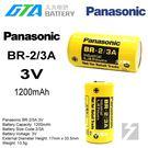 ✚久大電池❚ 日本 松下 Panasonic BR-2/3A 3V 一次性鋰電 【PLC工控電池】 PA14