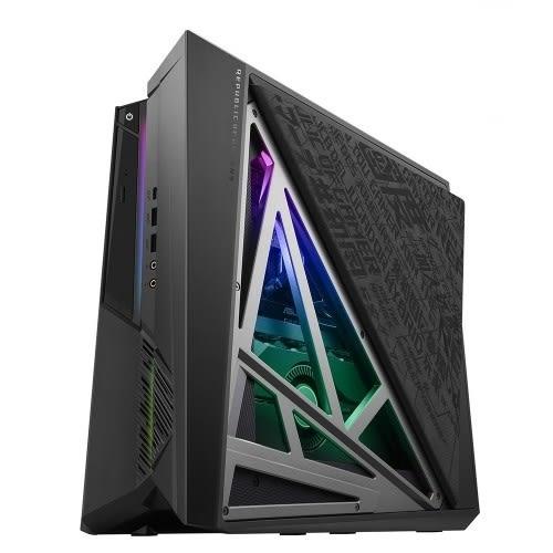 【綠蔭-免運】華碩 G21CX-0031C97KGXT 電競桌上型電腦