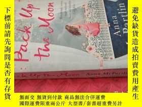 二手書博民逛書店【英文原版】Pack罕見Up the Moon( 如圖)Y25633 Anna McPartlin Pengu