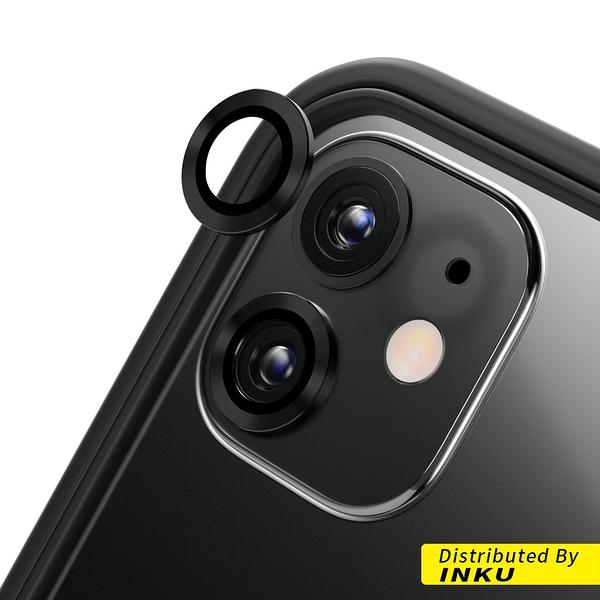 犀牛盾 iPhone 12 mini 12共用 9H鏡頭玻璃保護貼 (2片/組) 鏡頭貼 玻璃保護貼 9H [熱銷]
