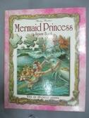 【書寶二手書T4/少年童書_ZBV】Mermaid Princess Jigsaw Book_Shirley Barbe