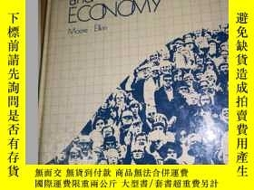 二手書博民逛書店labor罕見and the economyY262156 出版