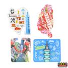 【收藏天地】台灣紀念品* 台灣遊壓克力磁鐵 ∕ 小物 磁鐵  禮品