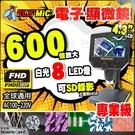 台灣安防家-LCD 電子 顯微鏡 1- ...