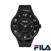【FILA 斐樂】/休閒運動手錶(男錶 女錶 Watch)/38-030-002/台灣總代理原廠公司貨兩年保固