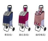 買菜小拉車可折疊爬樓梯手拉家用便攜菜籃