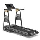 喬山 Horizon Citta系列 TT5.0 電動跑步機|原石黑款