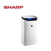 『SHARP』夏普 除菌離子 15坪 空氣清淨機 FP-J60T *免運費*