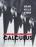 二手書博民逛書店《Calculus: One and Several Varia