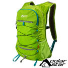 【PolarStar】休閒背包25L『蘋果綠』露營.戶外.旅遊.自助旅行.登山背包.後背包.肩背包 P17803