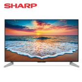 [SHARP 夏普]70型4K日本原裝聯網液晶電視 LC-70U33JT