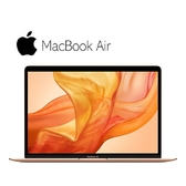 APPLE MacBook Air i5 8G 128G 13吋 金_MVFM2TA/A