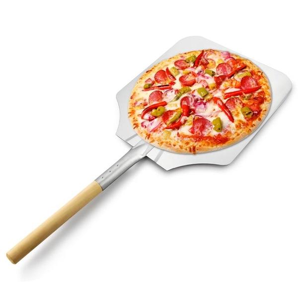 披薩鏟子家用披薩工具 商用pizza比薩餅出爐鏟  ATF  全館鉅惠