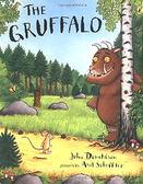 【麥克書店】『童書久久書單』『快樂讀出英語力』GRUFFALO /英文繪本附CD/作家Julia Donaldson