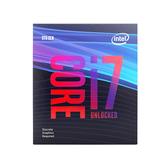 intel 英特爾 i7-9700KF 3.6G 12M 14nm 1151腳位 處理器