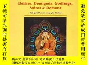 二手書博民逛書店An罕見Encyclopaedia of Buddhist De
