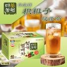 韓國茶農園 枳椇子健康茶/盒