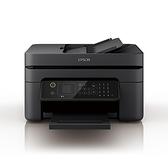 EPSON 愛普生 WF-2831 四合一Wi-Fi傳真複合機 傳真/列印/影印/掃描