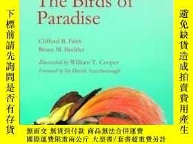 二手書博民逛書店The罕見Birds Of Paradise: Paradisaeidae-天堂鳥:天堂鳥科Y436638 C