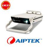天瀚 AIPTEK i60 微投影機 iPhone6專用 70流明光 155g 輕鬆攜帶 全新公司貨